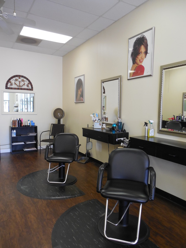 Salon Services at Hair Etc Surfside Beach SC